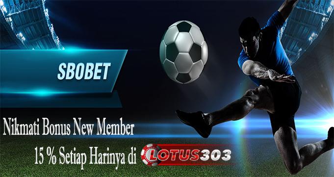 Langkah Bermain Taruhan Judi Bola Online
